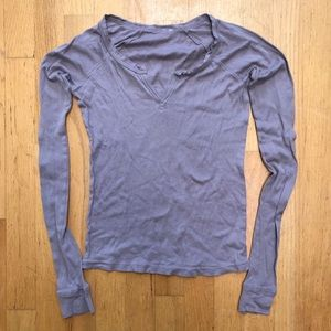 Urban Outfitters long sleeve top